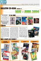 Bulletin multim�dia - Mai - Juin 2014