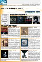 Bulletin musique - D�cembre 2014