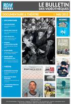 Bulletin vid�o Documentaire et Hors film - Mai 2015