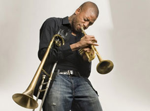 Trombone Shorty, surdoué du jazz funk