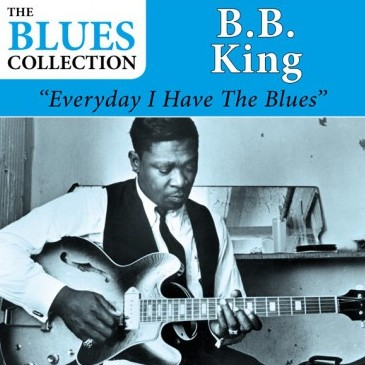 The Blues Collection : incontournables et raretés !