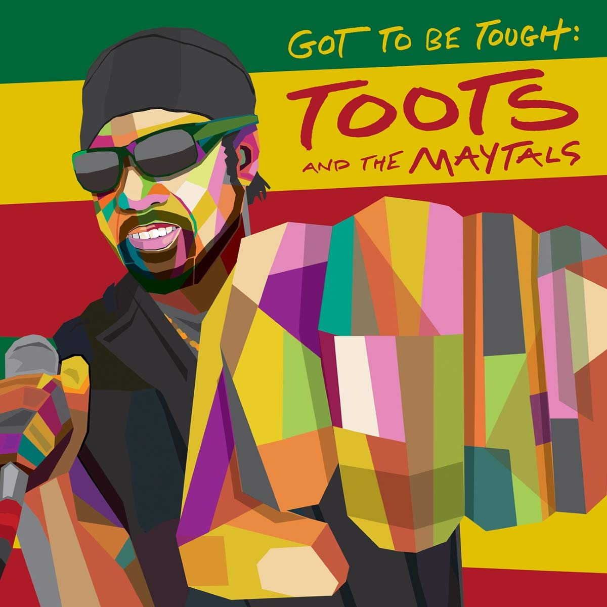 Nouvel album de Toots and the Maytals