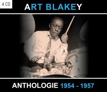 Art Blakey, The Jazz Master !