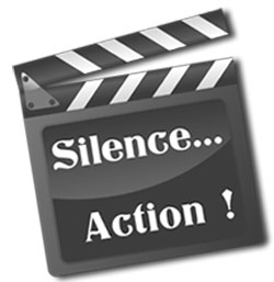 Silence Action