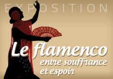 Exposition Le Flamenco, entre souffrance et espoir
