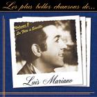 Les plus belles chansons de Luis Mariano - Volume 2