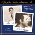 Les plus belles chansons de Luis Mariano - Volumes 1 et 2