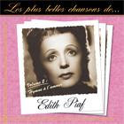 CD Les plus belles chansons d'Edith Piaf - Volume 2, de Edith Piaf