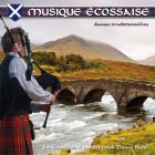 CD Musique �cossaise - danses traditionnelles, de Jim Cameron & His Scottish Dance Band