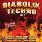 Diabolik techno - Volume 2