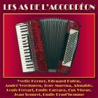 CD Les as de l'accord�on, de Yvette Horner, Edouard Duleu, Andr� Verchuren...