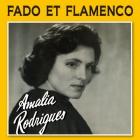 CD Amalia Rodrigues, fado et flamenco, de Amalia Rodrigues