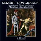 Don Giovanni, transcriptions pour instruments à vents