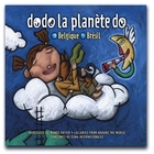 jaquette CD Dodo la planète do