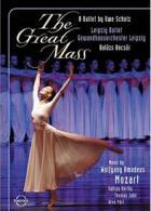 Mozart - Grande Messe en Ut Mineur (ballet)