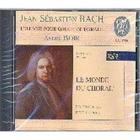 Bach - Oeuvre L'Orgue Integrale Vol 4