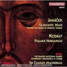 Glagolitic mass - Psalmus Hungaricus