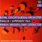 Mahler - symphonie n°5 en ut dièse mineur