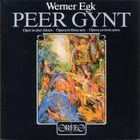Werner Egk : Peer Gynt, opéra