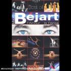 Le best of de Maurice Béjart : l'amour, la danse / Gilles Amado, réal.   Amado, Gilles. Metteur en scène ou réalisateur