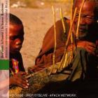 Namibie : Bushmen Ju'hoansi : Musique instrumentale |