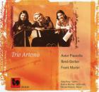 Trio Artemis - Piazzola, Gerber, Martin...