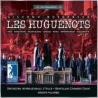 Meyerbeer - Les Huguenots, Opéra En 5 Actes