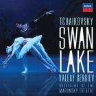 Tchaïkovski - le lac des cygnes