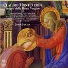 Monteverdi - Monteverdi: Les vêpres de la vierge