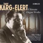 Ultimate organ works - Volume 3