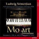 Mozart - Mozart Romantique