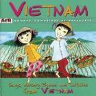 Rondes comptines et berceuses - vietnam