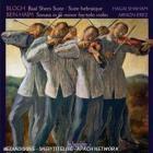 Bloch - Suites Pour Violon
