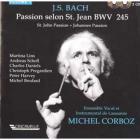 Passion selon St. Jean BWV 245