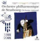 Strasbourg fête les 150 printemps de son orchestre