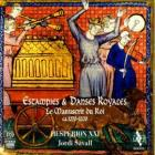 Estampies et danses royales. Le Manuscrit du Roi (c.1270-1320)
