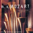 Mozart à Vérone - fantaisies et autres oeuvres pour orgue