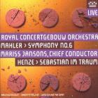 Symphonie n°6 - sebastian im traum