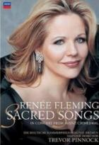 Sacred Songs (Concert From Mainz Cathedral) / Georg Friedrich Haendel | Fleming, Renée (1959-....). Chanteur