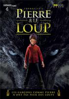 Pierre et le Loup - Film d'Animation de Suzie Templeton
