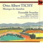 Otto-Albert Tichy : musique de chambre