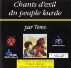 Chants d'exil du peuple kurde