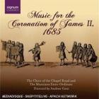 Music For The Coronation Of James II (1685)