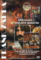 Apostrophe (') & over-nite sensation (classic albums)