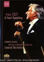 Liszt - A Faust Symphonie