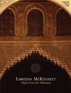 Nights From The Alhambra (+ DVD bonus)