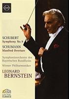 Schubert - schubert : symphonie n°9 la grande - schumann : ouverture manfred