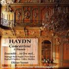 Haydn - concertini & flötenuhr