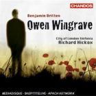Britten - Owen Wingrave