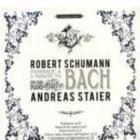 Schumann - hommage � Bach : sc�nes d'enfants - sc�nes de la for�t...